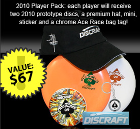Ace Race Player Pack