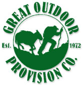 Great Outdoor Provision Company - Greenville